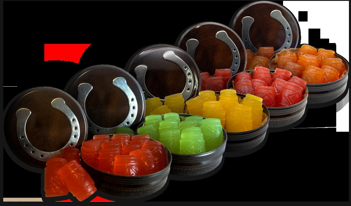 Cowboy Gummies